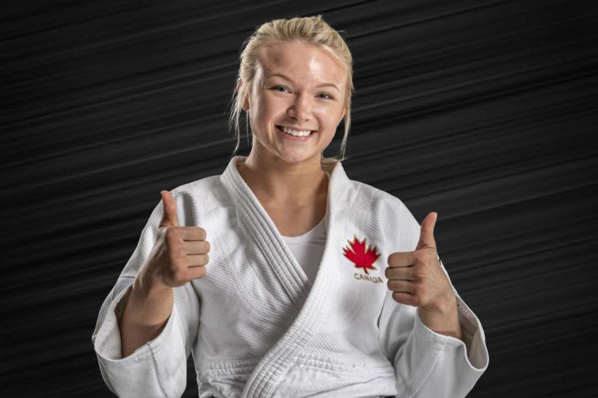 Klimkait wins her ticket to the Olympics