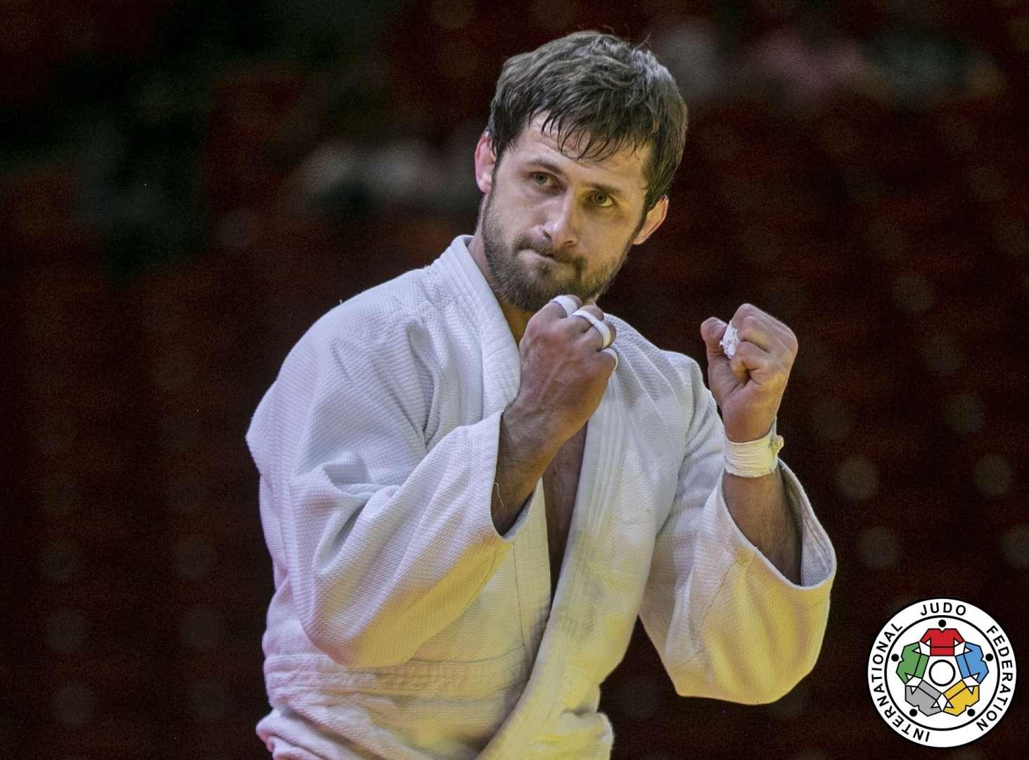 Kukolj wins silver!