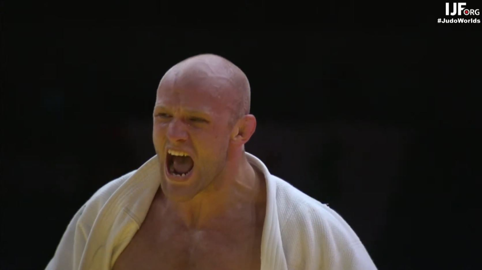 Nyman wins World bronze