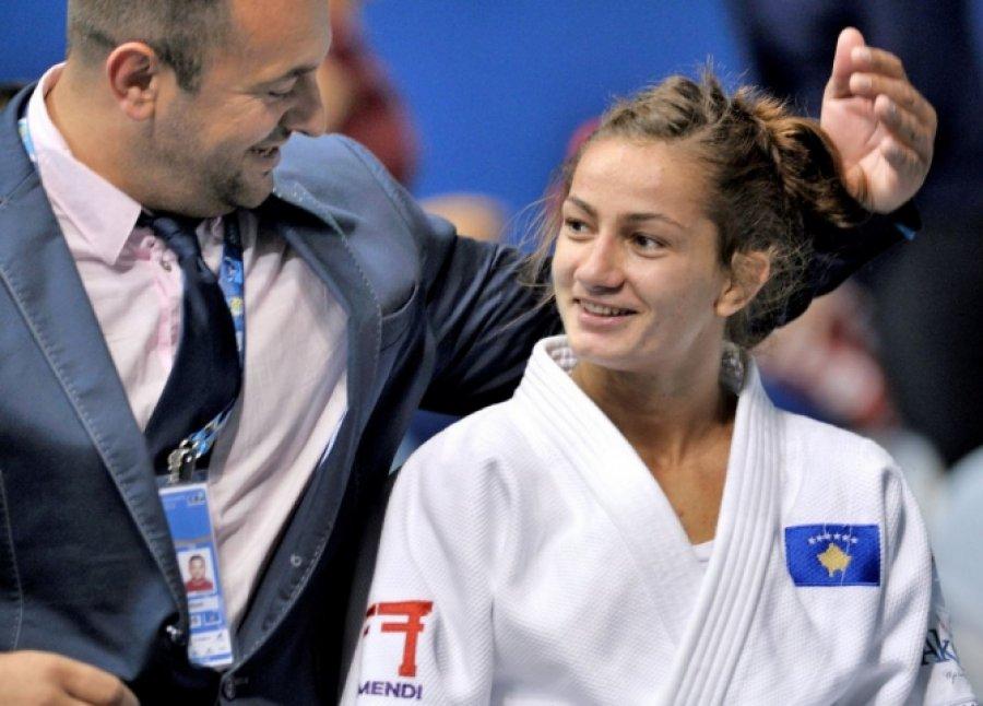 How a Kosovo tourism hub became a judo juggernaut